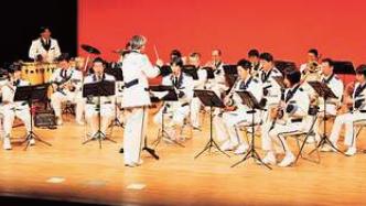 香芝ライオンズクラブ ふれあいコンサート