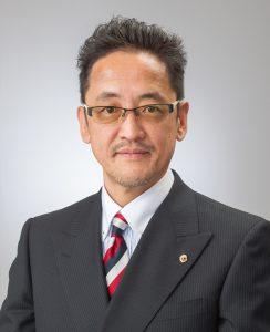 阪本恵津男